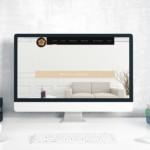 Site vitrine MENUISERIE FOUGEROUSE